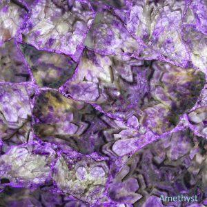 Material Amethyst