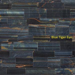 Material Blue Tiger Eye