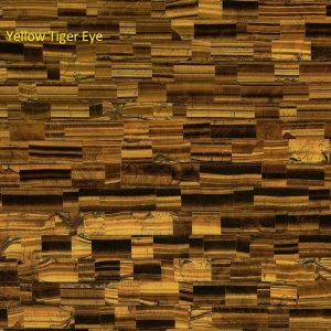 Material Yellow Tiger Eye